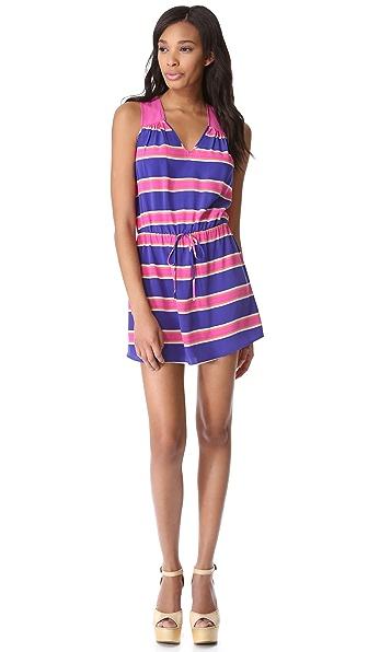 Madison Marcus Thrill Tank Dress