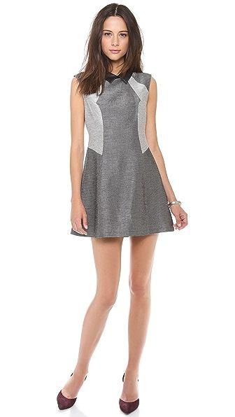 Madison Marcus Engage Dress