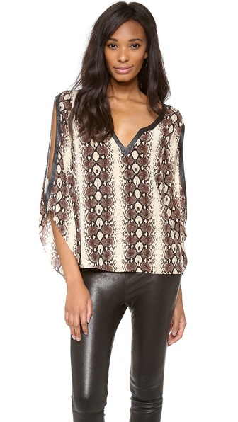 Madison Marcus Entice Blouse