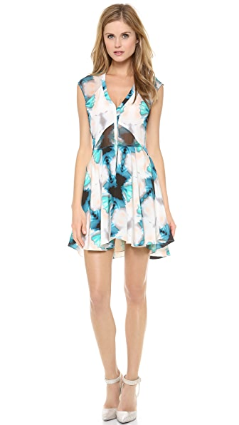 Madison Marcus Poise Dress