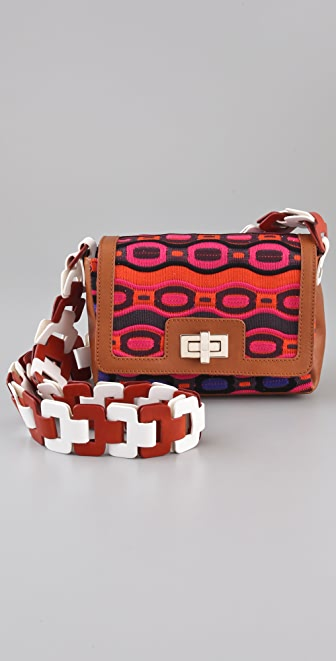M Missoni Shoulder Bag