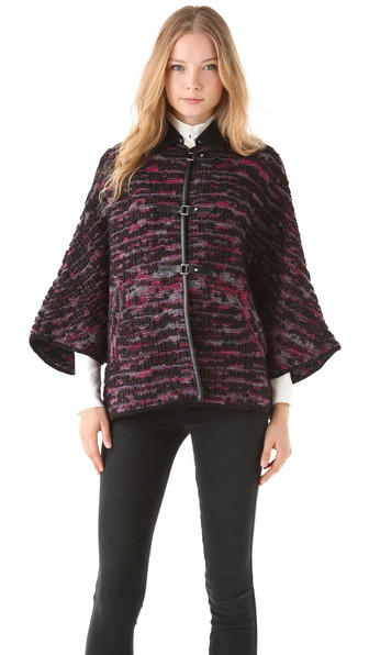 M Missoni Melange Boucle Jacket