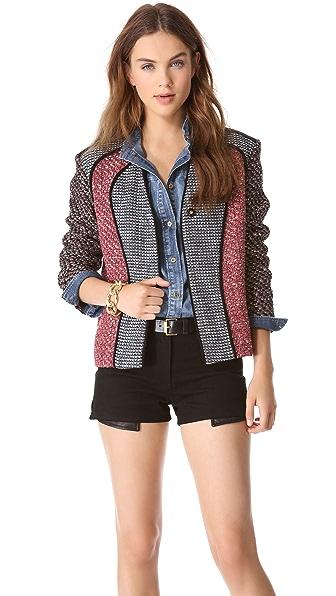 M Missoni Boucle Jacket
