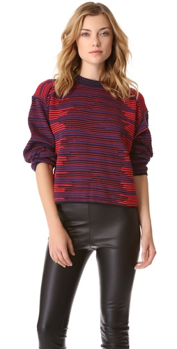 M Missoni Space Dye Sweatshirt