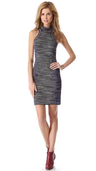 M Missoni Lurex Space Dye Dress