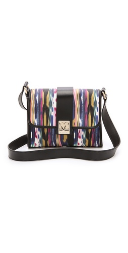 M Missoni Woven Shoulder Bag at Shopbop / East Dane