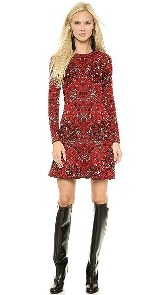 M Missoni Marbe Jacquard Dress