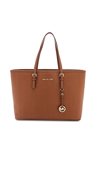 MICHAEL Michael Kors Jet Set Travel Multifunction Tote