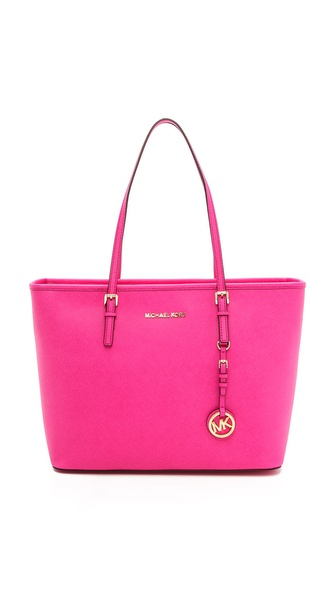 MICHAEL Michael Kors Jet Set Travel TZ Tote