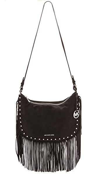 MICHAEL Michael Kors Billy Large Messenger Bag