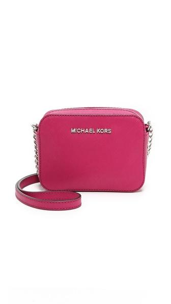 MICHAEL Michael Kors Jet Set Cross Body Bag