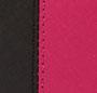 Black/Deep Pink