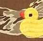 Rubber Duck Camo
