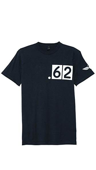 Mark McNairy New Amsterdam .62 T-Shirt