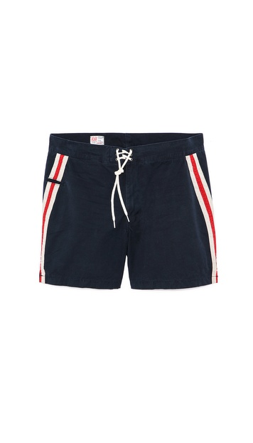 M.Nii The Waxer Board Shorts