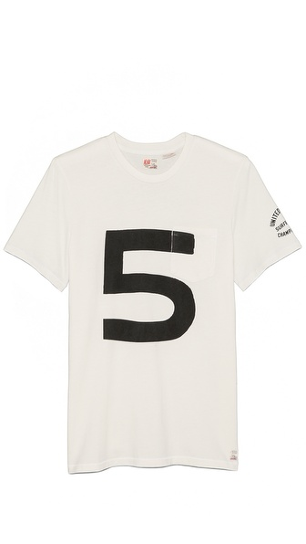 M.Nii Competitor T-Shirt