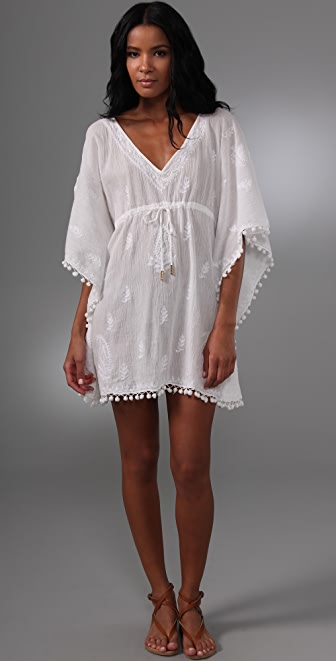 Melissa Odabash Sharize Cover Up