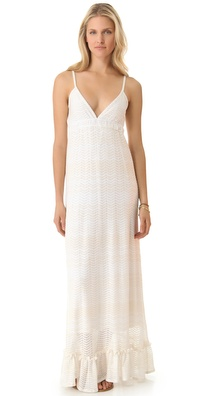 Melissa Odabash Katherine Cover Up Dress
