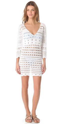 Shop Melissa Odabash Kirsty Cover Up Dress and Melissa Odabash online - Apparel,Womens,Swim,Coverups, online Store