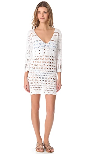 Melissa Odabash Kirsty Cover Up Dress