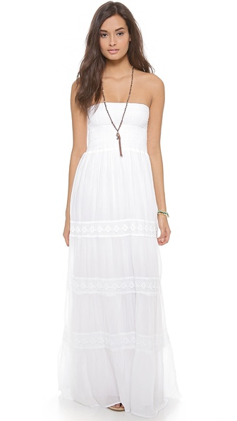 Melissa Odabash Ruby Cover Up Dress