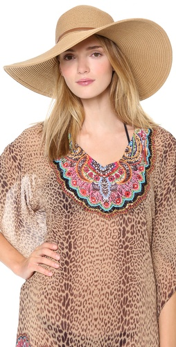 Melissa Odabash Jemima Sun Hat at Shopbop / East Dane