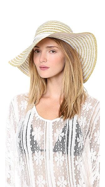 Melissa Odabash Laurianne Sun Hat