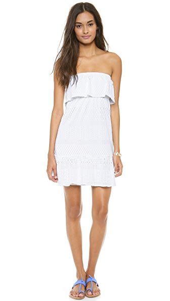 Melissa Odabash Melly Cover Up Dress