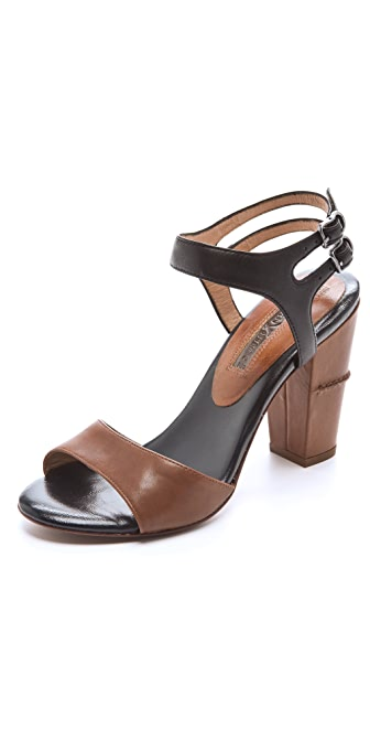 Modern Vintage Shoes Roxy Sandals