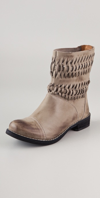 Modern Vintage Shoes Orsa Boots