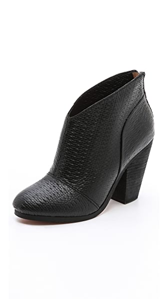 Modern Vintage Shoes Tayler Booties
