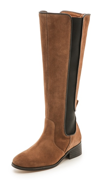 Modern Vintage Shoes Cara Tall Boots