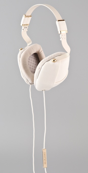 Molami Pleat Collapsible Headphones
