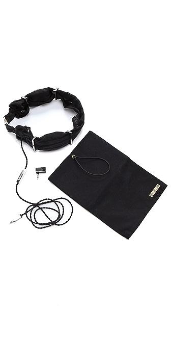 Molami Twine Wrap Headphones