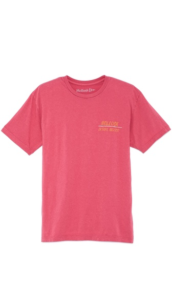 Mollusk Beach Supply T-Shirt