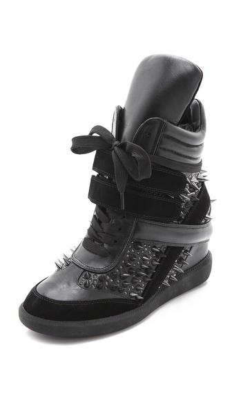 Monika Chiang Artemys Spike Sneakers