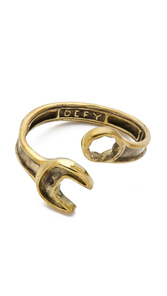 Monserat De Lucca Wrench Bracelet