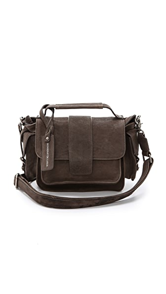 Monserat De Lucca Bibbo Cross Body Bag