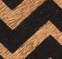 Tan/Black