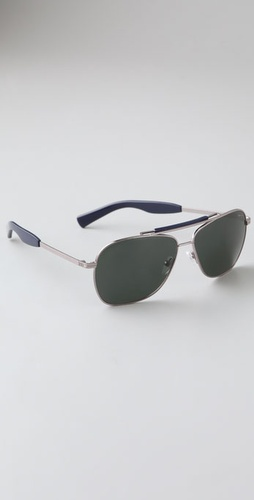 Mosley Tribes Eyewear Becker Sunglasses