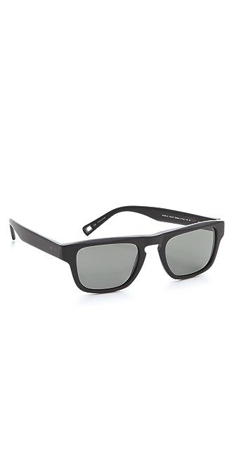 Mosley Tribes Eyewear Stafford Polarized Sunglasses