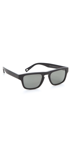 Mosley Tribes Eyewear Stafford Polarized Sunglasses