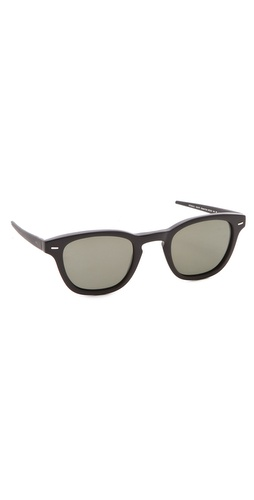 Mosley Tribes Eyewear Bryson Polarized Sunglasses