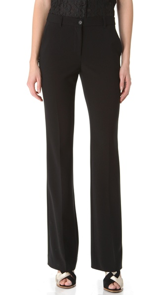 Moschino Crepe Pants