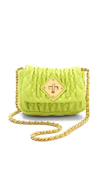 Moschino Pauline Shoulder Bag