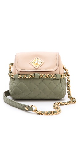 Moschino Cross Body Bag at Shopbop.com