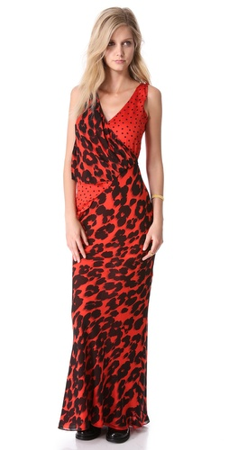 Moschino Cheap and Chic Gown at Shopbop / East Dane