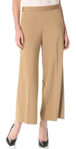 Moschino Wide Leg Pants at Shopbop / East Dane