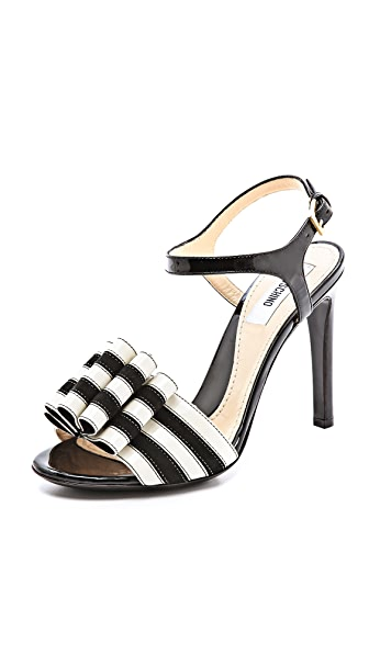 Moschino Bow Detail Sandals
