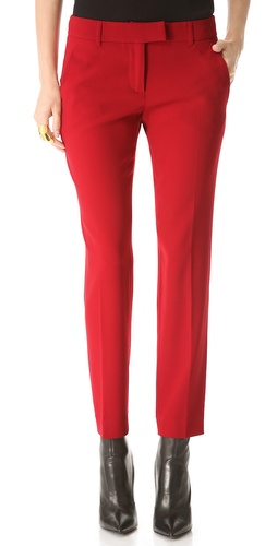 Moschino Cheap and Chic Crepe Pants at Shopbop / East Dane
